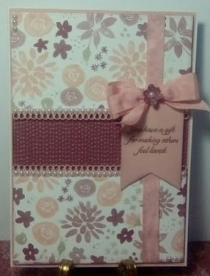 Cotswold Crafter: Your Challenge cards