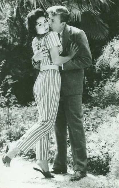 Belgin Doruk, Göksel Arsoy ~ 1970