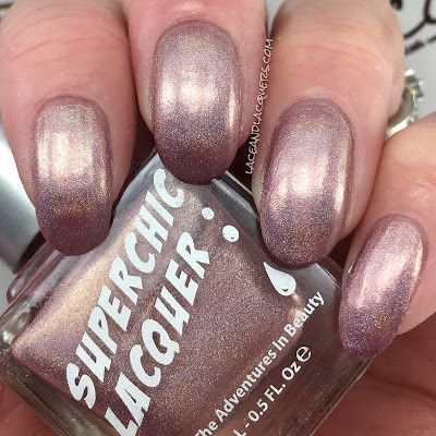 Lace and Lacquers: SUPERCHIC LACQUER: SuperHolos - The Urban Dictionary Collection [Rosebuddy, Wonderwall, Trap Queen, Awkward Turtle, Zombie Crush, Awesome Sauce, & Deadpool]