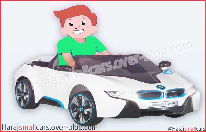 سيارات اطفال كهربائية ذات تصميم واقعي حراج سيارات صغيرة Design Electric Cars
