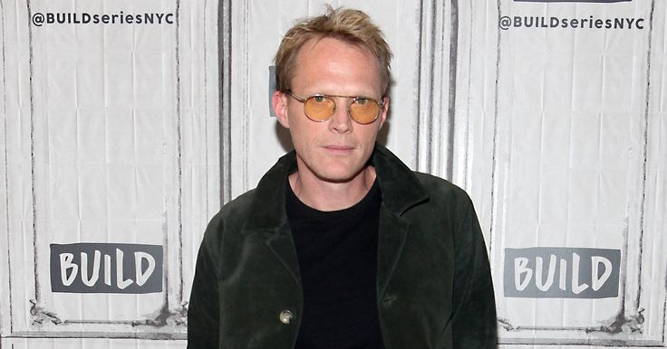 "Han Solo Movie Adds 'Avengers' Actor Paul Bettany  Paul Bettany is going from Infinity War to Star Wars. EW has confirmed the Avengers alum is poised to join the star-studded cast of the young Han Solo film. Director Ron Howard, who took over deep in production for previous directors Chris Miller and Phil Lord, broke the news by sharing a picture of himself with Bettany, writing, ""The Outer Rim just got a little bit wilder."" The actor retweeted...  http://voiceactorsnews.com/entert.."