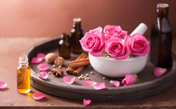 flori, sirop, trandafiri, roz, petale, trandafiri, scortisoara, stil de viață