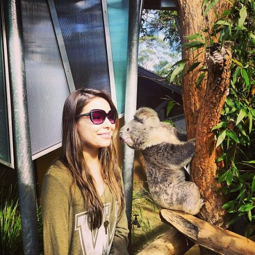 Miranda Cosgrove Instagram Photos