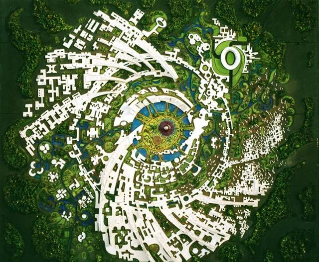 Neural Net effect » Blog Archive » Auroville : an experiment in spiritual society                                                                                                                                                                                 More