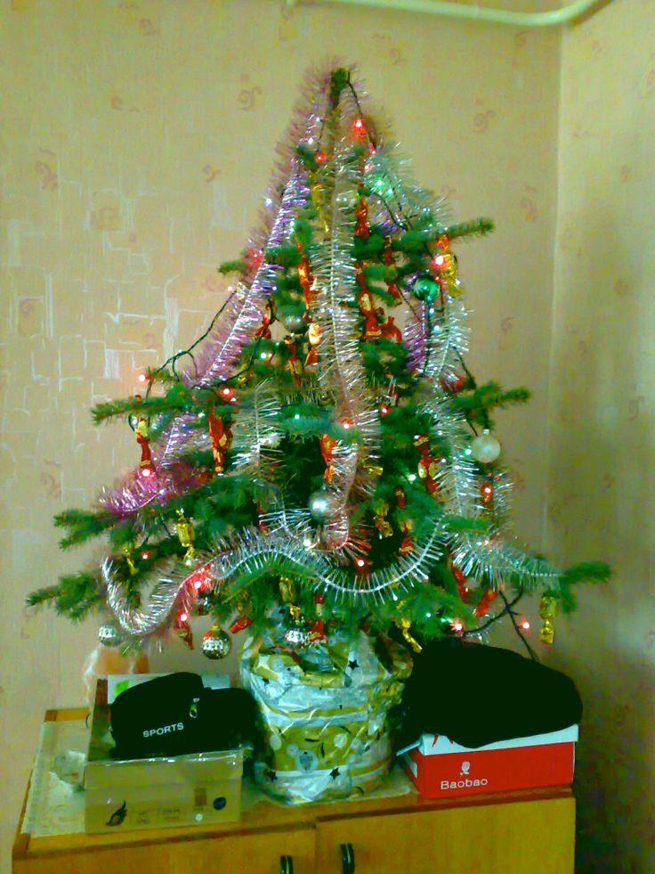 2013 Karácsony