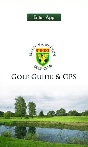 The Malton & Norton Golf Course App is an accurate and reliable Golf GPS Range Finder and Digital Guide to playing Malton & Norton Golf Course, North Yorkshire. The App works as an virtual aid, giving you a 3D Flyover and Pro Tip of each hole. <p>THE ULTIMATE TOOL FOR THE ENTHUSIASTIC GOLFER. <p>Features <br>- GPS Distances to the Front, Middle, Back of the Green <br>- 3D Flyover of each hole including a Pro Tip Voice Over <br>- Hole by Hole imagery <br>- Full length <br>- From 150/200 Yards…