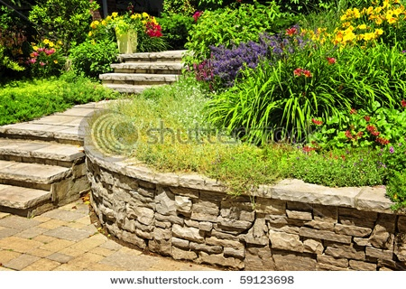 102 Best Retaining Walls Images On Pinterest | Backyard Ideas, Landscaping  Ideas And Landscaping
