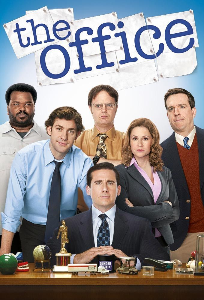 The Office | The office seasons, The office show, Office poster