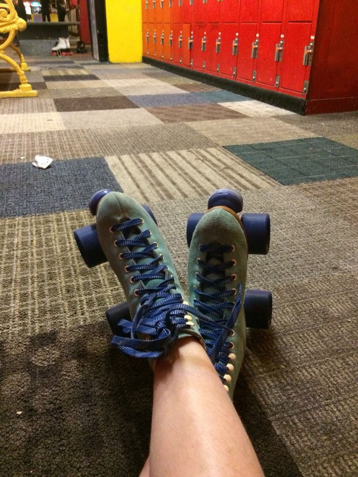My Roller skates
