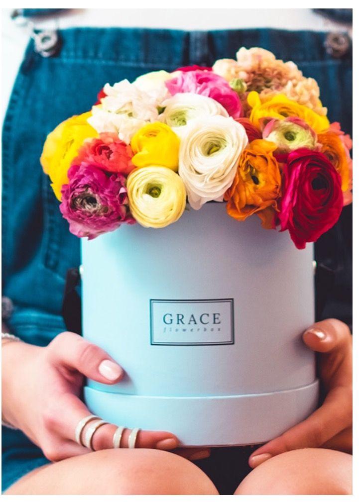 Grace Flowerbox Berlin