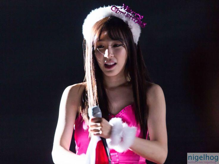 Tiffany Hwang Marchen Fantasy Concert ♥