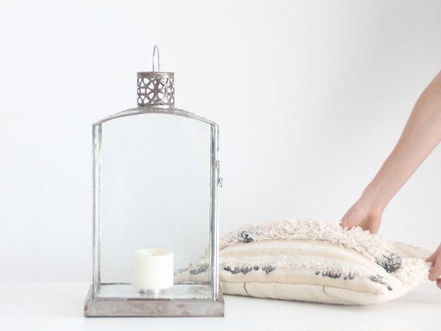 moroccan lantern. dar amïna shop. http://daramina.bigcartel.com/products