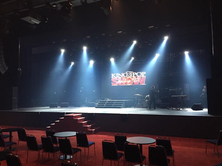 Tech run is underway at Crown Casinos The Palms.