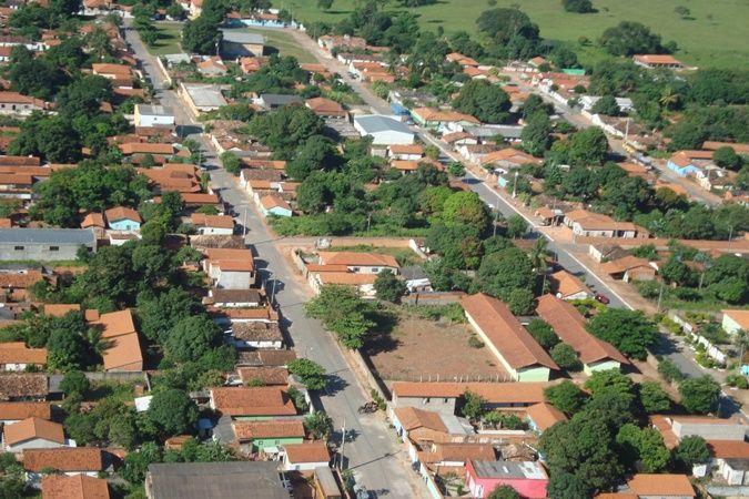 Luislândia Minas Gerais fonte: i.pinimg.com