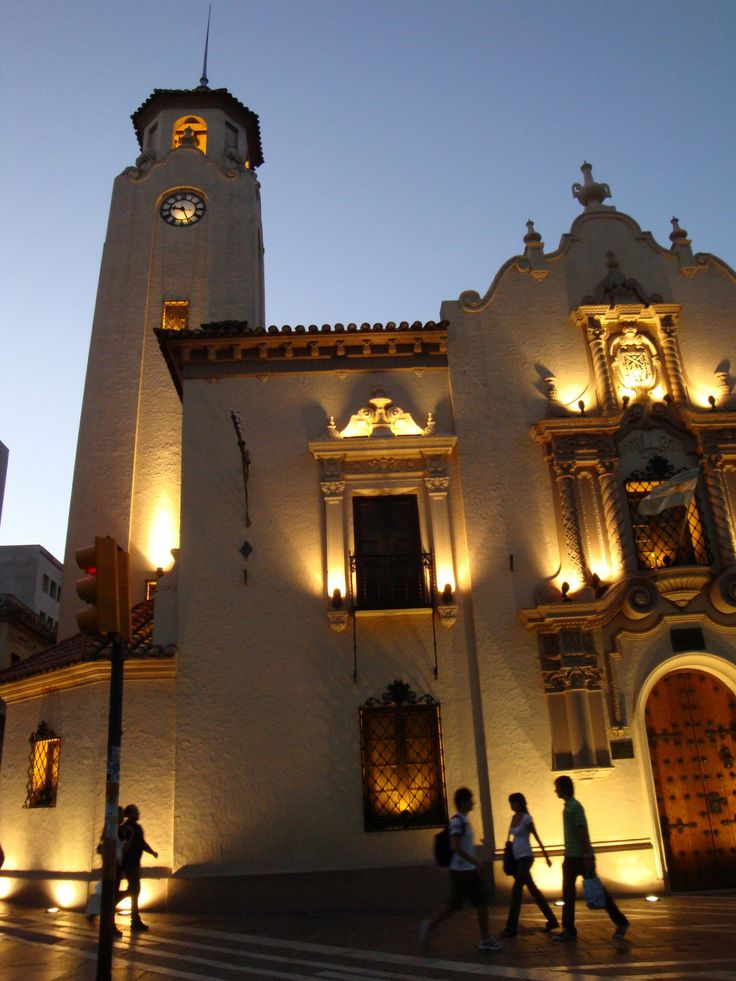 Wonderful Cordoba Argentina http://www.travelandtransitions.com/european-travel/