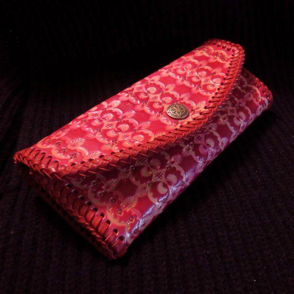 Příběh kožených výrobků Michaely Luttyové ze Vsetína je krásným příkladem toho, jak lze svou vášeň přetavit v úspěšné podnikání. http://bit.ly/1LBRRwW