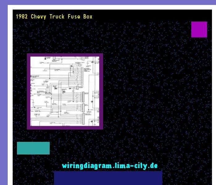 1982 Chevy Truck Fuse Box Wiring Diagram 175347 Amazing Rhpinterest: 2001 Suzuki Swift Front Wiper Washer Wiring Diagram At Gmaili.net