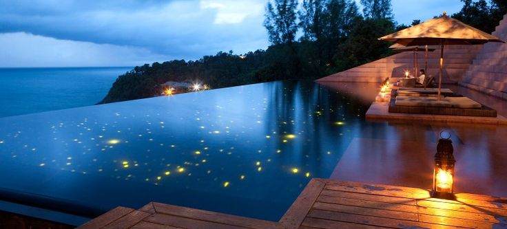 awesome 5 Star deals in Thailand