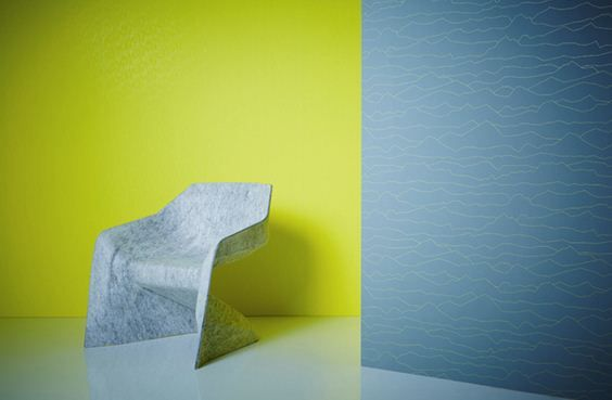 As Creations Werner Aisslinger. Behang verkrijgbaar bij Deco Home Bos in Boxmeer. www.decohomebos.nl