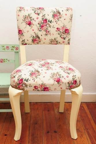 1000 ideas sobre sillas tapizadas en pinterest sillas - Tapizado de sillas precio ...