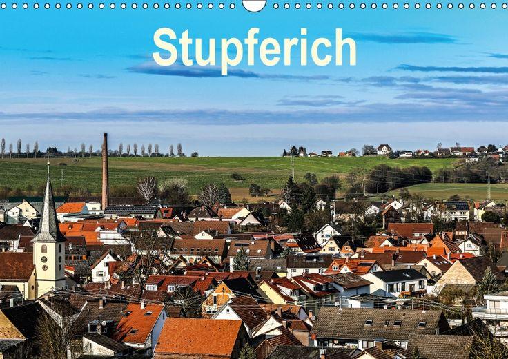 Stupferich - CALVENDO