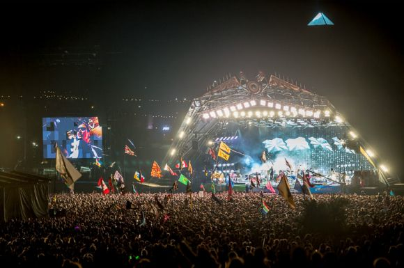 Glastonbury Twitter banter after See Tickets 2015 sellout