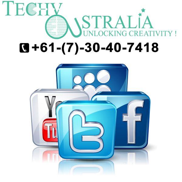 Organic white seo Techy Australia +61-(7)-30-40-7418