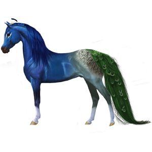 ஓ Eàrrsanh ஓ, Pferd Holsteiner Brauner #1540672 - Howrse
