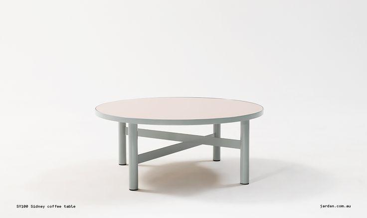 Sidney Table by Jardan