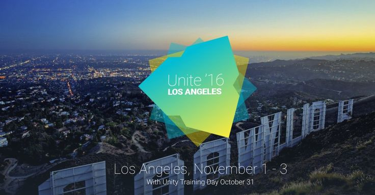 #gamedev We're gearing up for #Unite16! Keep in touch with all the action through the official app:  http://pic.twitter.com/jT1686PDDY   GAME4U (@GameXb0xDev) October 31 2016