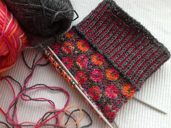Ravelry: Project Gallery for Tiit's Socks pattern by Nancy Bush