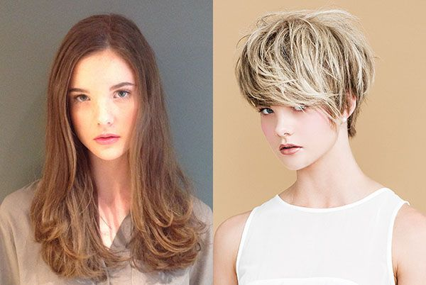Hair Style Young: 314 Best Images About Hair Affair On Pinterest