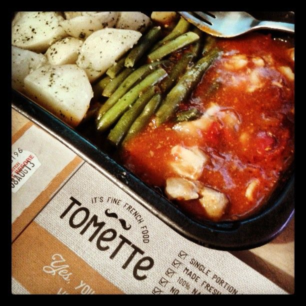 Some delightful Tradition French Cuisine meals made with fresh NZ ingredients by the team at TOMeTTe NZ.