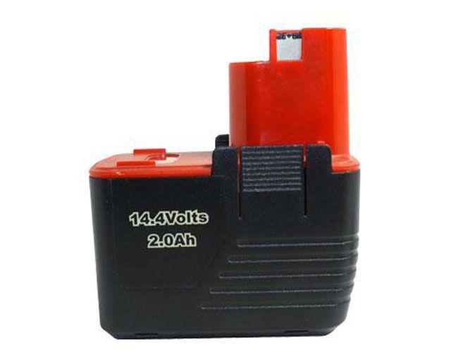 14.4V Battery for Bosch PSR 14.4 VES-2 cordless drill,2 607 335 210,2610995883 #PowerSmart