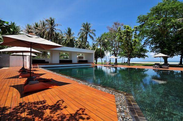STYLISHhotel 2013: X2 SAMUI RESORT/Thailand