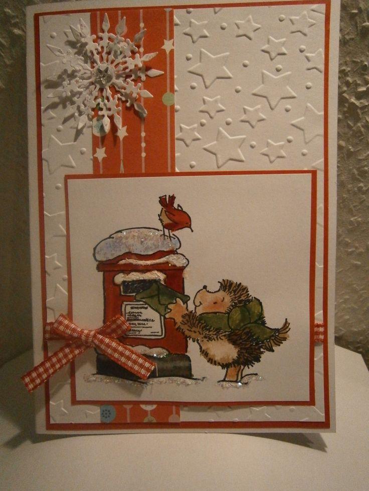 98 best meine weihnachts karten images on pinterest. Black Bedroom Furniture Sets. Home Design Ideas