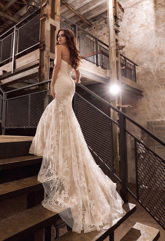 Nora Naviano 15325, свадебное платье Nora Naviano, wedding dress, невесты 2017, свадебное платье, bride, wedding, bridesmaid dress, prospective bride, best bride, wedding dress fish