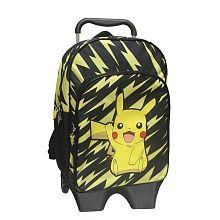 """Pokémon - Trólei Pikachu não Removível 42 cm - C Y P Imports, S.L. - Toys""""R""""Us"""