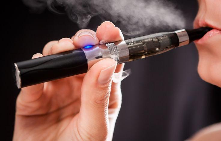 E-Cigarette Bill Presented at California State Capitol via KRON 4 News by Rachel Matsuoka