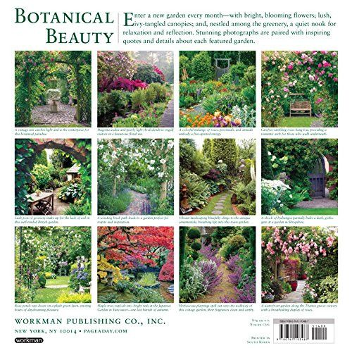 Best 25 calendar 2018 ideas on pinterest for Gardening wall planner