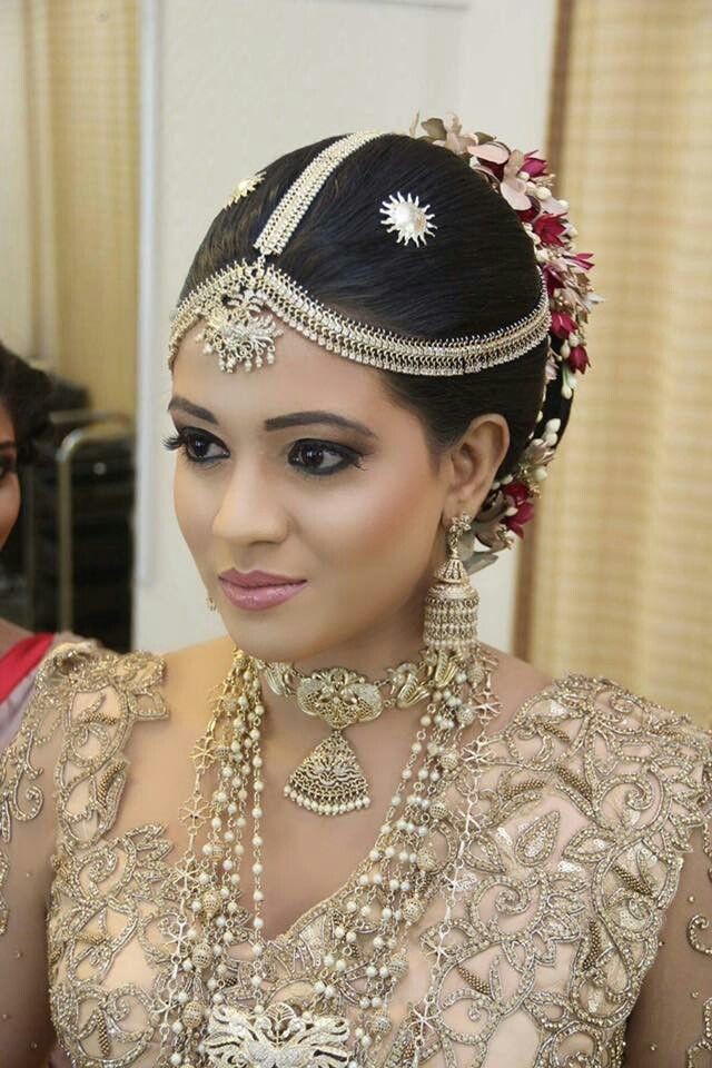 how to makeup for wedding dressed by champi siriwardena kandian brides bridal 5021
