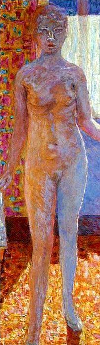 Nude Pierre Bonnard - 1920