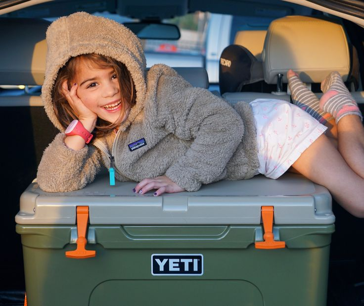 YETI High Country LIMITED EDITION 105 Tundra Cooler #yeticoolers