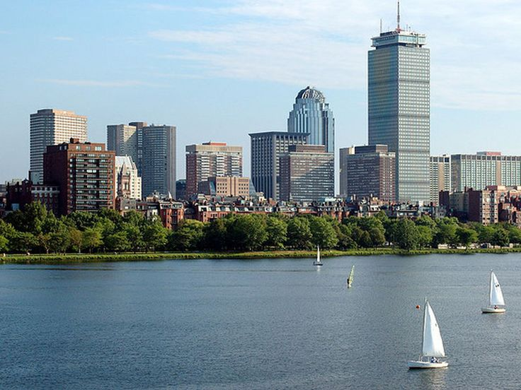 Where to Watch Boston's July 4th Fireworks