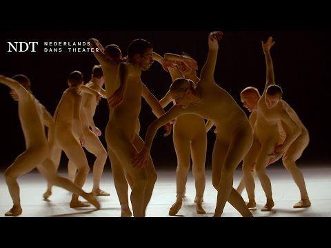 """VIDEO. """"Garden"""" au Nederlands Dans Theater"""