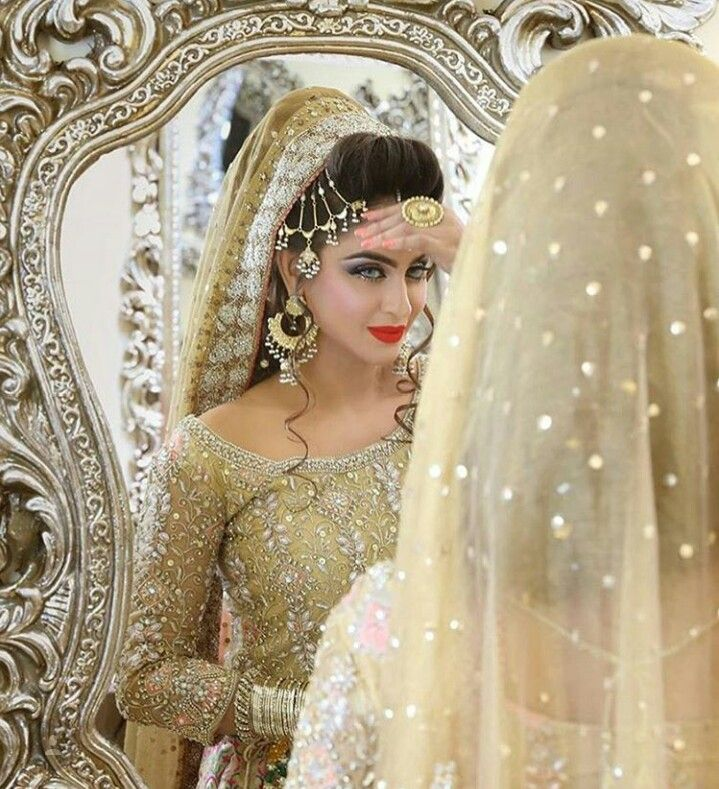 Beautiful Pakistani Bridal Dresses: 1022 Best Pakistani Bridal Images On Pinterest