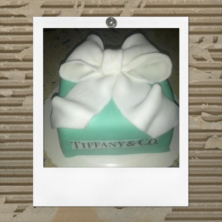 Little Tiffany box