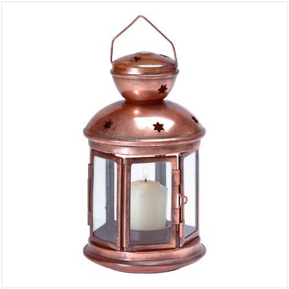 Colonial Candle Lantern From Koehlerhomedecor Com Metal Colonial Candle Lantern Featuring A Burnished Finish