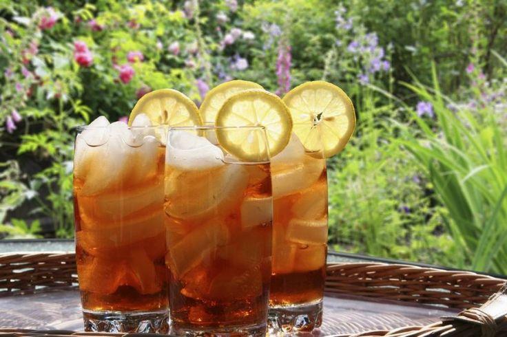 Frissítő italok meleg napokra - fröccs, sör, szörp és jeges tea másképp