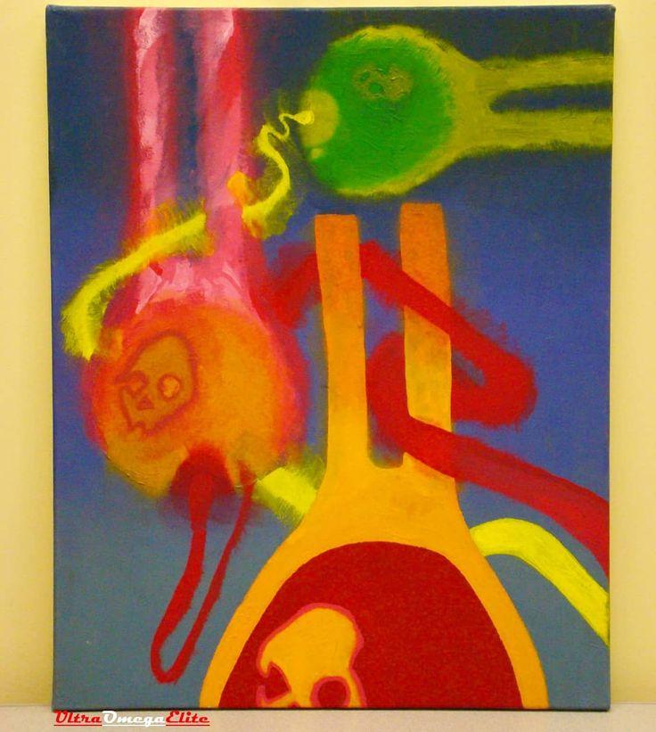Name: 'Skull Candy Wired Highlights'  (Art Work Number 1) #ultraomegaelite #art #artwork #painting #paintedart #colorful #dope #skullcandy #headphones #dopeartist #uniqueart #japan #seattle #arizona #la #chicago #canada #california #sanfrancisco #dc #manhattan #pennsylvania #seattle #texas #uk #buffalo #nyc #philadelphia